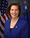 Catherine Cortez Masto official portrait