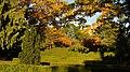 Cemetery - Sundby Kirkegård - panoramio.jpg