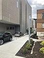 Center for Missouri Studies alley (June 2020).jpg