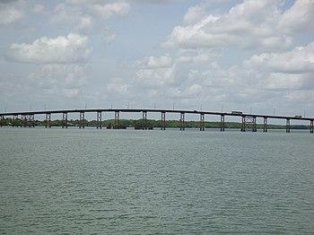 Centla Puente Frontera