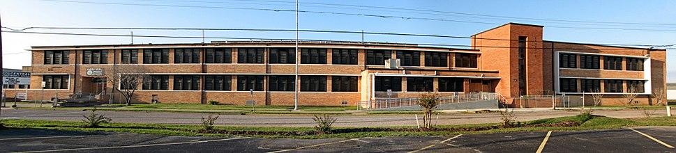 Central Middle School Galveston Texas