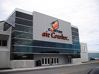 Centre Air Creebec - Image: Centre Air Creebec