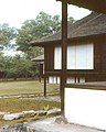 Chū-shoin, Katsura Imperial Villa, Kyoto (中書院, 桂離宮, 京都) (1967-05-09 by Roger W).jpg