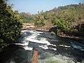 Chakkudy River @ Forest - panoramio.jpg