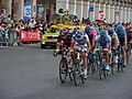 Champs-Élysées stage in the 2007 Tour de France (12).jpg