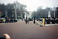 Changing of the Guards, Buckingham Palace (5678666935).jpg