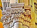 Chapiteau sculpté de l'église. (1).jpg