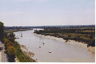 Charente (river) river in France