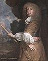 Charles Berkeley, Baron Berkeley of Rathdowne, County Wicklow and Viscount Fitzhardinge of Berehaven, County Kerry (1630-1665) by Peter Lely.jpg