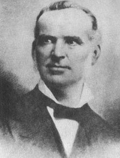 Charles Croswell American politician
