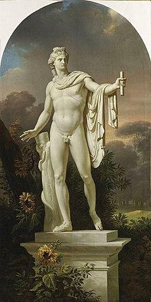 Image De Apollon apollon — wikipédia