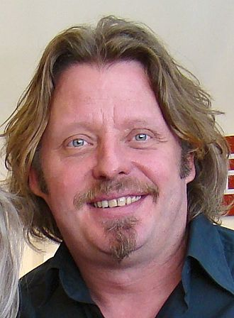 Charley Boorman - Image: Charley Boorman at Waterstone's