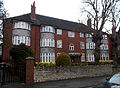 Charter House apartments, SUTTON, Surrey, Greater London.jpg