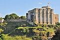 Chateau de falaise des fortification.JPG