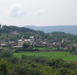Marcellaz-Albanais Commune in Auvergne-Rhône-Alpes, France