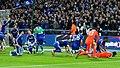 Chelsea 2 Spurs 0 - Capital One Cup winners 2015 (16506603870).jpg