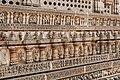 Chennakesava Temple, Somanathapura - Exterior Wall - Education on sex.jpg