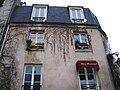 Chez Marianne restaurant, Paris 2012.jpg
