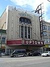 Chicago, Illinois Uptown Theater1