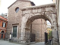 Chiesa dei Santi Vito e Modesto (back).JPG