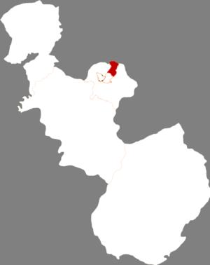 Lishan District