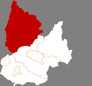 Changtu County County in Liaoning, Peoples Republic of China