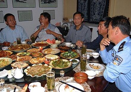Chinesische Küche - Wikiwand