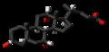 Cholic acid 3D skeletal.png