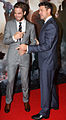 Chris Pine, Karl Urban (8674159443).jpg