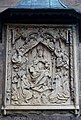 Christ relief - St. Lorenz church - Nuremberg, Germany - DSC01633.jpg