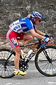 Christel Ferrier-Bruneau, Mendrisio 2009 - Women Elite.jpg