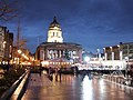 Christmas at Nottingham Market Square - geograph.org.uk - 916680.jpg