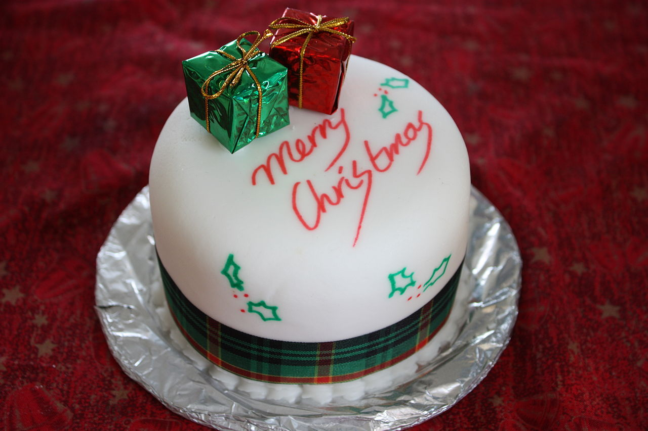 Traditional Christmas Cake Recipe Delia Smith