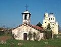 Churches in Vladimirovo, Montana, Bulgaria.jpg