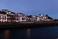 Ciboure - Lever de soleil - Sunrise - Côte Basque - Image Picture Photography (11355493616).jpg