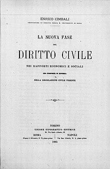 Codice Zanardelli Testo Pdf