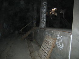 Cincinnati Subway Entrance 01 2005 10 22.JPG