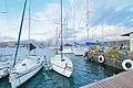 Circolo Nautico NIC Porto di Catania Sicilia Italy Italia - Creative Commons by gnuckx m^m - panoramio (15).jpg