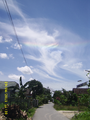 Circumhorizontal arc Banjarmasin Indonesia.png