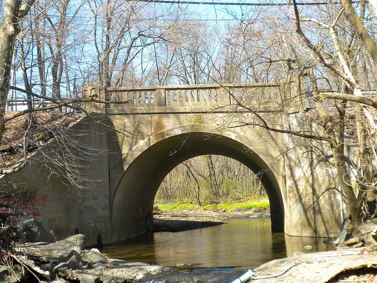 City Line Avenue >> City Line Avenue Bridge Wikipedia