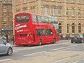 City Zap bus outside York railway station (3rd May 2018).jpg