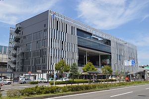 Civic Complex Building in front of Owari-Ichinomiya Station ac (8).jpg