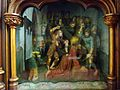 Cléden-Poher 7 Retable du maître-autel Flagellation.jpg