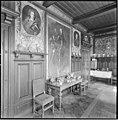Claestorps slott, interiör, Östra Vingåkers socken, Södermanland - Nordiska museet - NMA.0096657-06.jpg