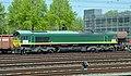 Class 66 RurTalBahn V 266 te Sittard (8715277134).jpg