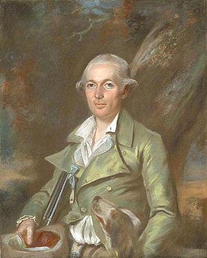 Claude-Jean-Baptiste Hoin - Image: Claude de Choiseul (1760 1838)