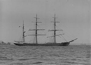 Clavedon (ship, 1873) - SLV H91.250-458.jpg
