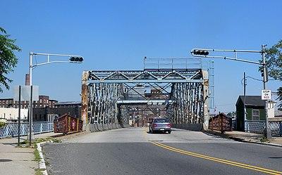Clay Street Bridge