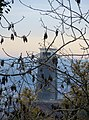 Clifton Bridge through the trees - Leigh Woods - November 2013 - panoramio.jpg
