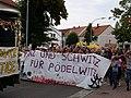 Climate Camp Pödelwitz 2019 Dance-Demonstration 16.jpg